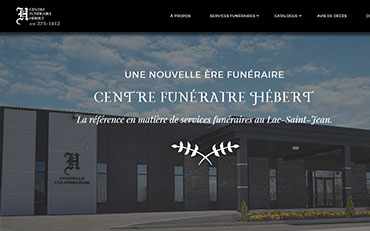 Conception d'un catalogue Web en ligne